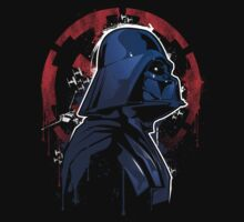The Darkside by InkOne