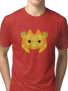 Goobly Goblin Tri-blend T-Shirt