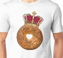 Bagel King Unisex T-Shirt