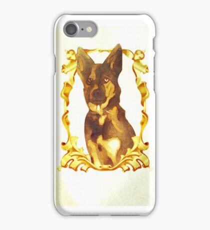 Yoni Dog  iPhone Case/Skin