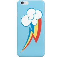 rainbow dash iphone 5s case iPhone Case/Skin