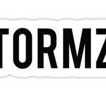STORMZY Sticker