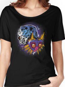 The Power Returns Women's Relaxed Fit T-Shirt