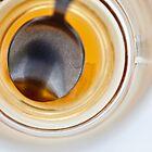 Emp Tea Cup by tdako
