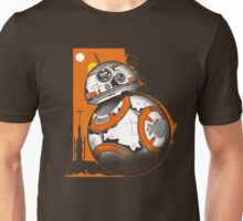 BB Rollin' Unisex T-Shirt