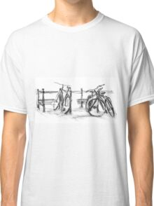 Bikes of Shrewsbury Classic T-Shirt