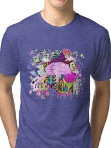 DMMD Shirt Tri-blend T-Shirt