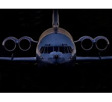 Royal Air Force VC-10 ZD241 Photographic Print