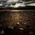 Welsh Sunrise by Simon Duckworth