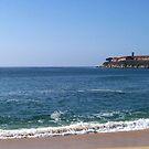 Barcelo Beach by Leslie van de Ligt