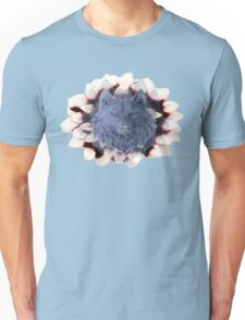 Flowers or blood  Unisex T-Shirt