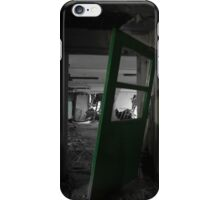 Into the Asylum iPhone Case/Skin