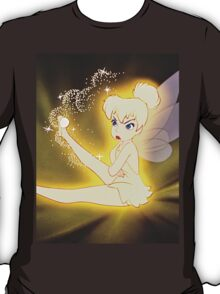 Moody Tinker Bell! T-Shirt