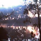 Sunrise on the Murrumbidgee by georgieboy98