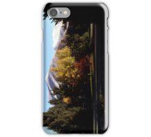 Mama, they took my Kodachrome away.... iPhone Case/Skin