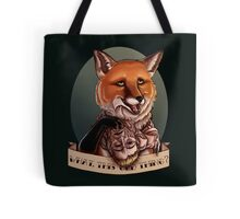 What, This Old Thing? Tote Bag