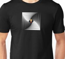 Double Oh Seven Squared Unisex T-Shirt