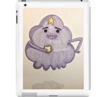 lump space princess iPad Case/Skin