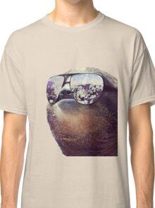 Big Money Sloth Classic T-Shirt