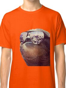 Big Money Sloth Classic T-Shirt
