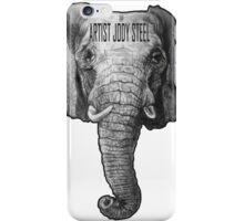 Artist Jody Steel iPhone Case/Skin