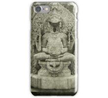 Koala Buddha  iPhone Case/Skin
