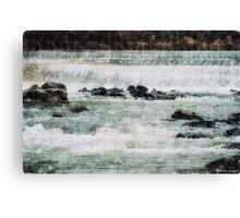 The Brandywine River Canvas Print