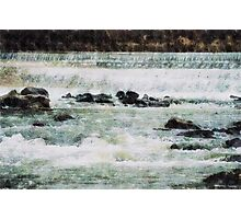 The Brandywine River Photographic Print