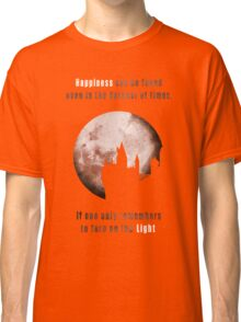 Harry potter: Happiness Classic T-Shirt