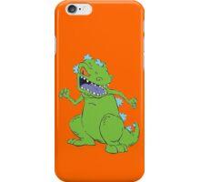 Rugrats; Reptar! iPhone Case/Skin