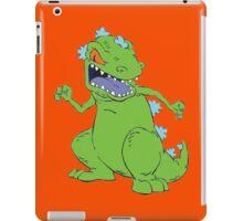 Rugrats; Reptar! iPad Case/Skin