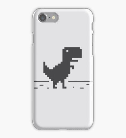 Google Chrome's Dino iPhone Case/Skin