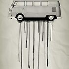 VW kombi paint job 03 by vinpez