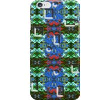 Pine Cone Source Duvet iPhone Case/Skin