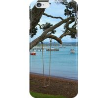 Peaceful Russell.........! iPhone Case/Skin