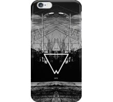 Look in the Mirror iPhone Case/Skin