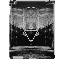 Look in the Mirror iPad Case/Skin