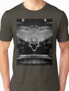 Look in the Mirror Unisex T-Shirt