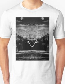 Look in the Mirror T-Shirt