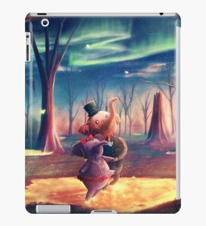 Heffalumps and Woozles iPad Case/Skin