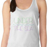 """Under the Sea"" Women's Tank Top"