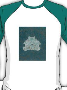 Who's That Pokemon? Snorlax! T-Shirt