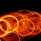 Fire Patterns by Natika