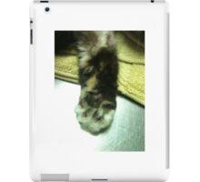 Cat Paw iPad Case/Skin