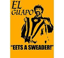El Guapo (3) Photographic Print