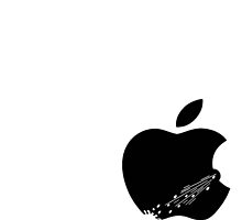 Bad Apple by derP