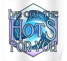 I've got the HotS for you Poster