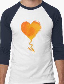 Honey Men's Baseball ¾ T-Shirt