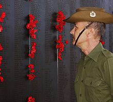 Anzac - Remembering Those Lost 1 by tmac