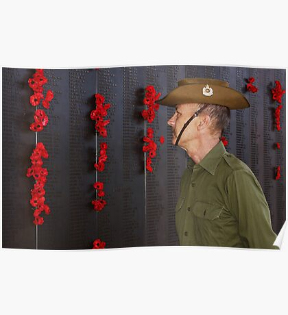 Anzac - Remembering Those Lost 1 Poster